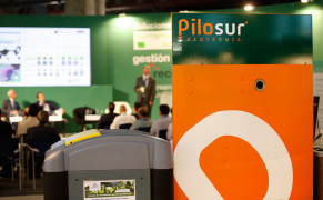 Pilosur Goetermia en Greencities